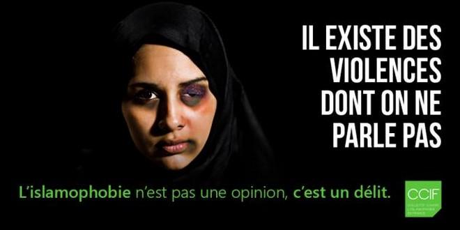 CCIF Comite contre l'islamophobie en France