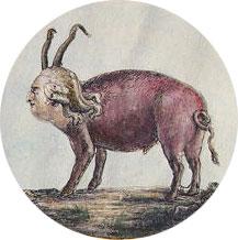 Sortons de la matrice républicaine Cochon_Louis_XVI