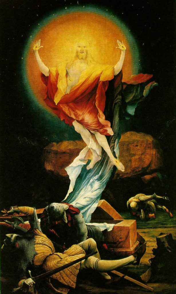 Résurrection Grünwald