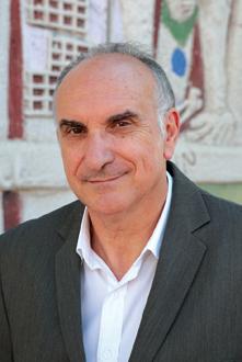 Charles Scibetta maire Carros