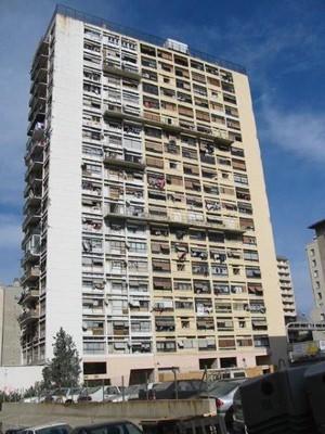 Immeuble années 60