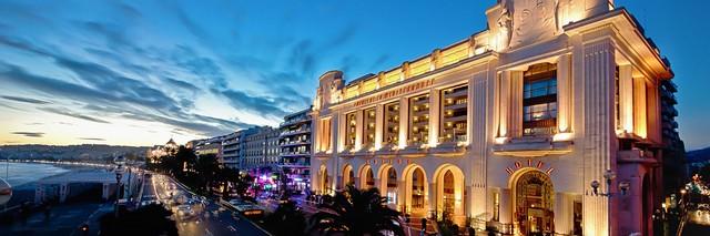 Nice Palais Méditerranée