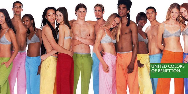United colors Benetton