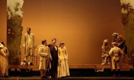 Tous en scène avec Don Giovanni, à l'opéra de Toulon