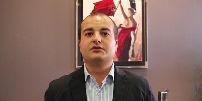 David Rachline, plus jeune sénateur élu à Fréjus