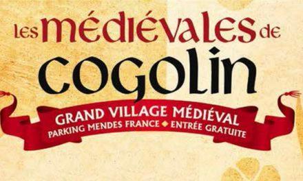 Médiévales de Cogolin: une première édition à renouveler