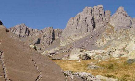 Patrimoine: la Vallée des Merveilles, un merveilleux héritage