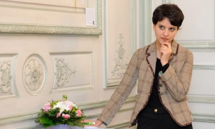 Et si Najat Vallaud-Belkacem était partie?
