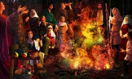 Halloween, tradition celtique ou temps des spectres