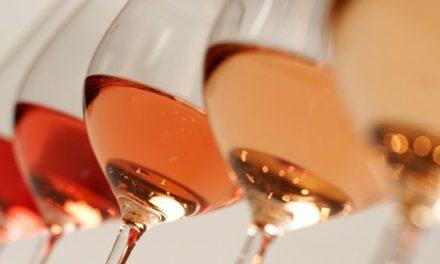Vin rosé: la Provence championne du monde