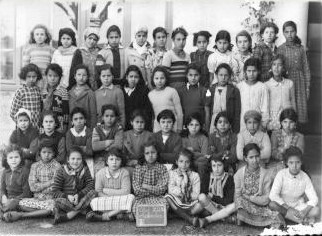 Algérie française enseignement