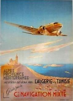 Aviation Algérie française