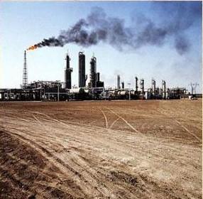 Gaz électricité Algérie française