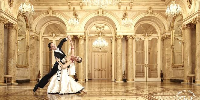Danse valse Vienne