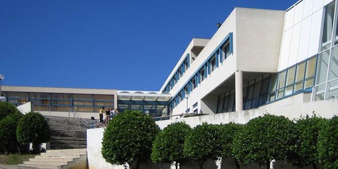 Lycée Alexis de Tocqueville Grasse