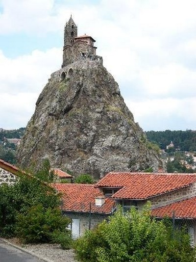 Saint-Michel Aiguilhe