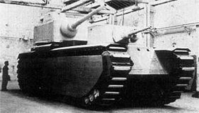 Char FCM F1-1
