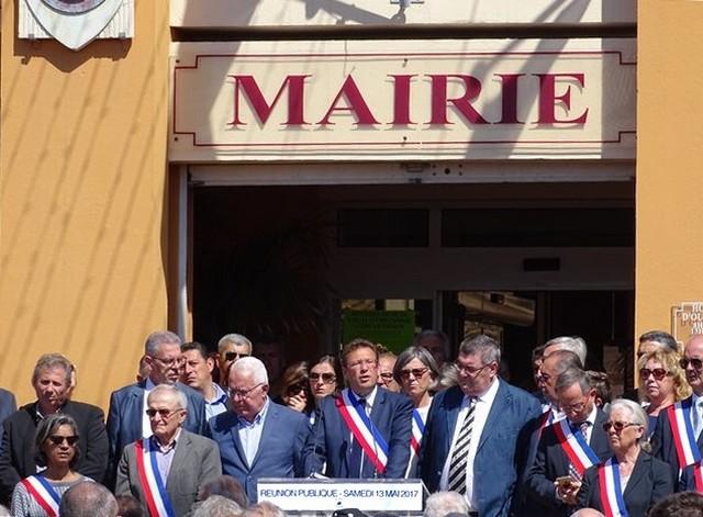 La-Londe-les-Maures Mairie