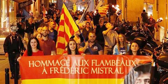 Marche Frédéric Mistral Cannes