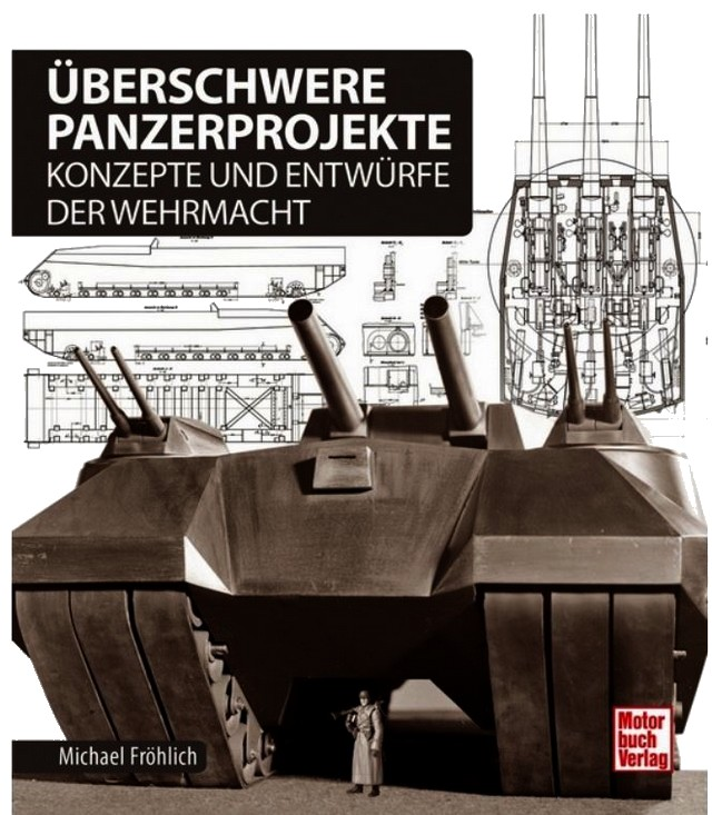 Panzerprojekte