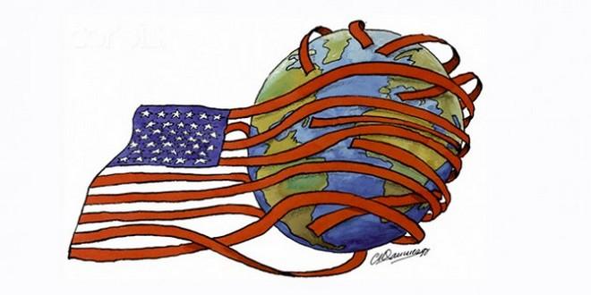 Impérialisme américain