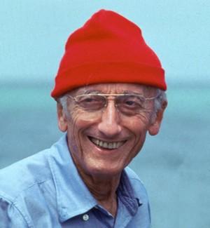 Commandant Jean-Yves Cousteau