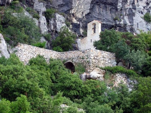Chapelle Ermitage Saint-Fer