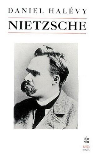 Daniel Halévy Nietzsche