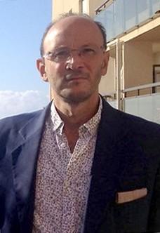 Jean-Jacques Guitard, conseiller municipal Beausoleil