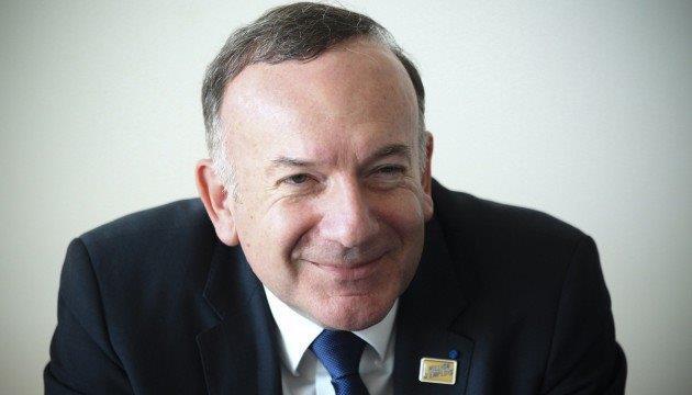 Pierre Gattaz MEDEF