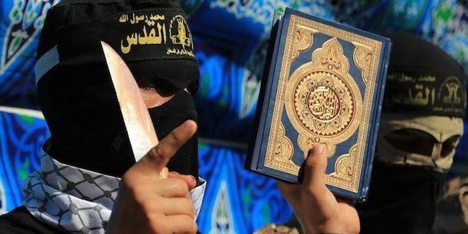 Couteau Coran