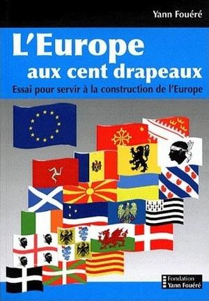 Yann Fouéré Europe cent drapeaux