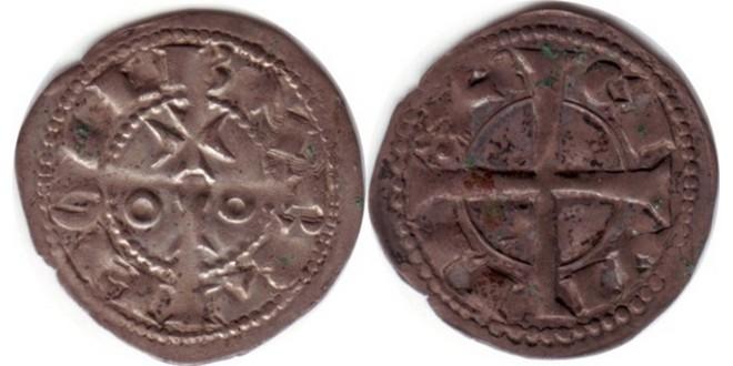 Pièces monnaie catalanes 1162