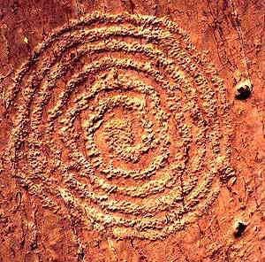 Spirale Vallée Merveilles