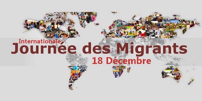 Journée migrants ONU 2017