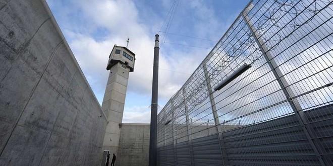 Mirador prison Pau