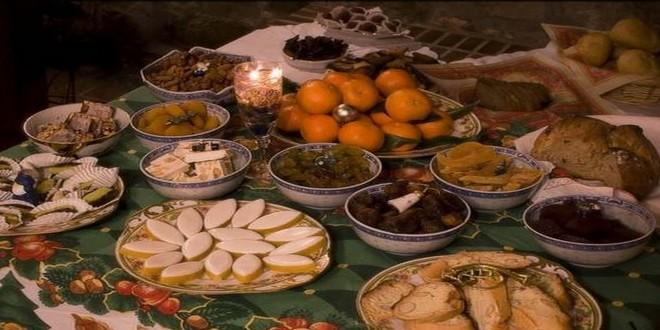 Treize desserts Provence