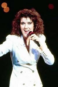 Céline Dion Eurovision 1988