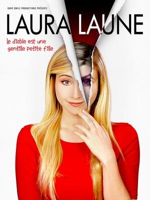 Laura Laune affiche