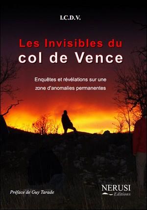 Les invisibles du col de Vence