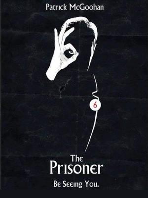 Patrick McGoohan Prisoner number 6
