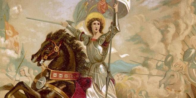 Jeanne Arc Raymond Balze
