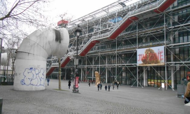 Architecture contemporaine: le triomphe de la vanité