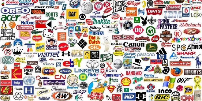 Publicité grandes marques