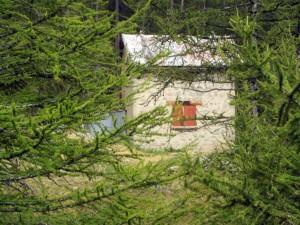 Refuge St-Dalmas-le-Selvage Gialorgues