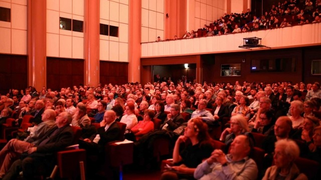 Institut Iliade 2018 Fiers Européens