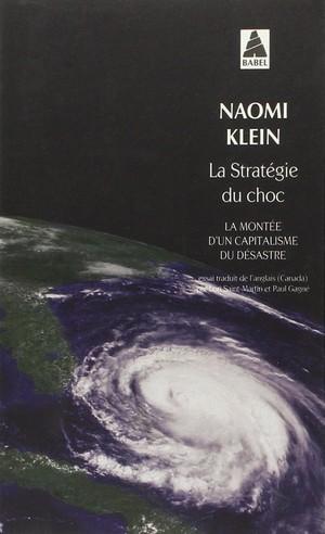 Noamie Klein Stratégie choc