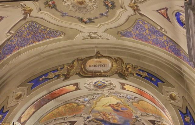 Breil-sur-Roya chapelle Sainte Catherine