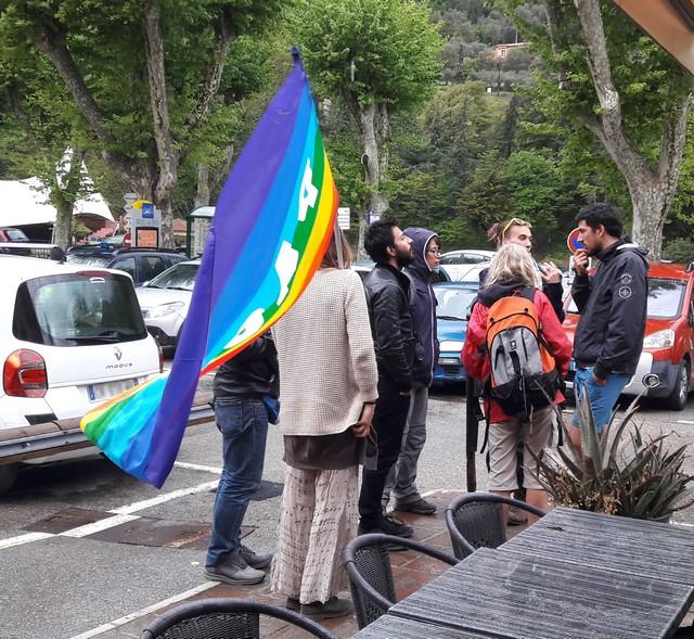 LGBT Pace Breil-sur-Roya