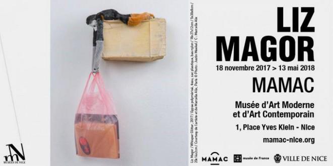 Liz Magor Mamac 2018